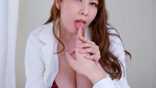 天女化した保健室の先生と合体!?童貞が夢みたセックス 風間ゆみ